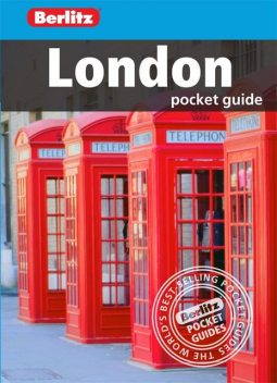 Berlitz: London Pocket Guide, Berlitz