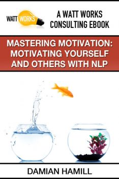 Mastering Motivation: Motivating Yourself and Others With NLP, Damian Hamill