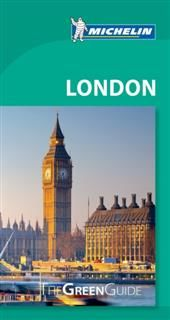 Michelin Green Guide London, Lifestyle, Michelin Travel