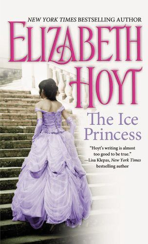 The Ice Princess, Elizabeth Hoyt