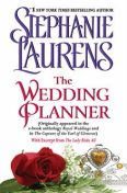 The Wedding Planner, Stephanie Laurens