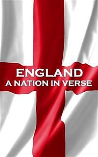 England, A Nation In Verse, William Wordsworth, Lord Alfred Tennyson