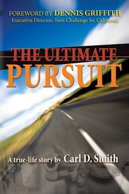 The Ultimate Pursuit, Carl Smith
