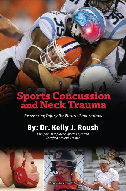 Sports Concussion and Neck Trauma, Kelly Roush