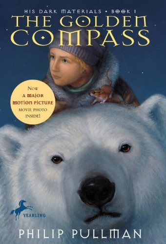 The Golden Compass, Philip Pullman
