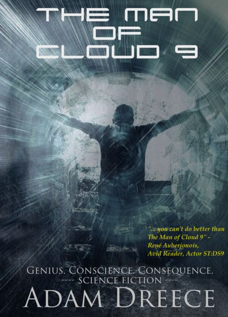The Man of Cloud 9, Adam Dreece