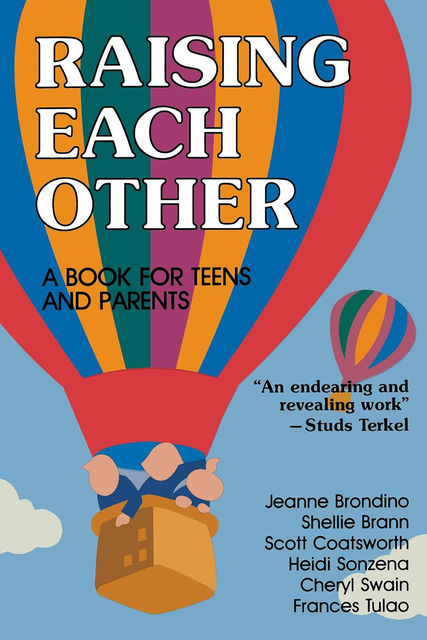 Raising Each Other, Jeanne Brondino