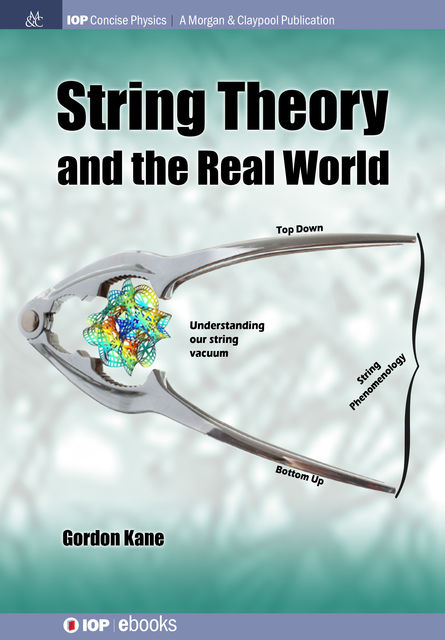 String Theory and the Real World, Gordon Kane