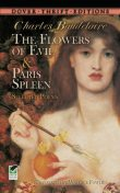 The Flowers of Evil & Paris Spleen, Charles Baudelaire