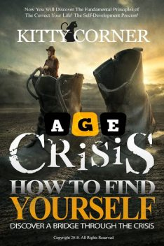 Age Crisis: How to Find Yourself, Kitty Corner