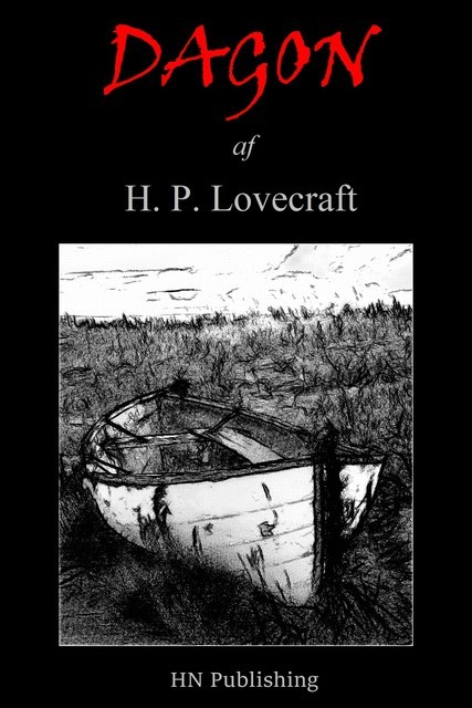 Dagon, Howard Phillips Lovecraft