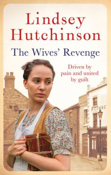 The Wives' Revenge, Lindsey Hutchinson