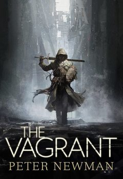 The Vagrant, Peter Newman