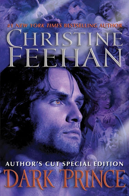 Dark Prince (Dark Series - book 1), Christine Feehan