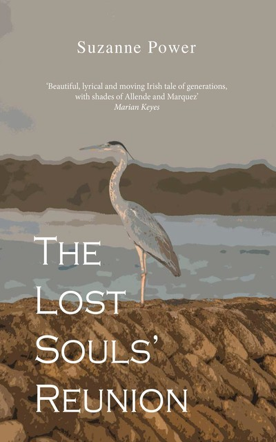 The Lost Souls' Reunion, Suzanne Power