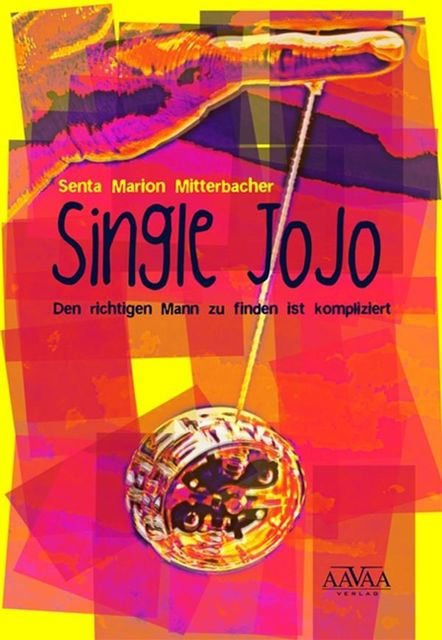 Single Jojo, Senta Marion Mitterbacher