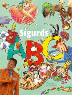Sigurds ABC, Sigurd Barrett