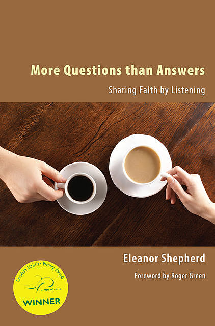 More Questions than Answers, Eleanor Shepherd