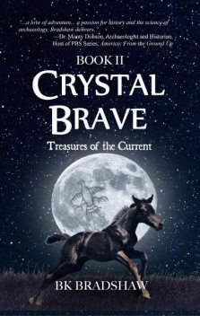 Crystal Brave: Treasures of the Current, BK Bradshaw