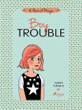 A Hint of Magic 3: Boy Trouble, Sandra Schwartz