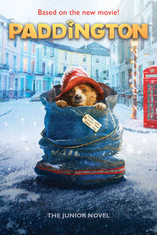 Paddington: The Junior Novel, Jeanne Willis
