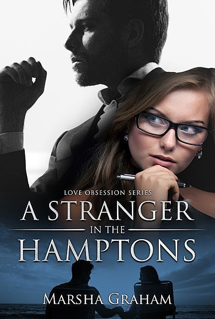 A Stranger in the Hamptons, Heather Graham