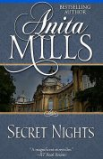 Secret Nights, Anita Mills