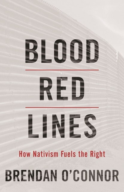 Blood Red Lines, Brendan O'Connor