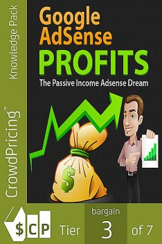 Google Adsense Profits – Learn to Profit from Google Today, Lucifer Heart