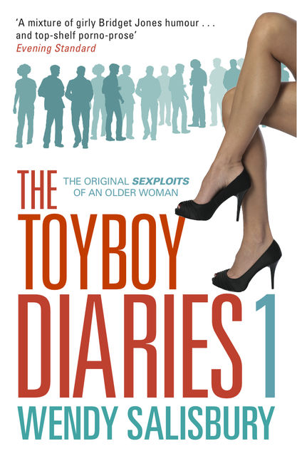 The Toyboy Diaries, Wendy Salisbury
