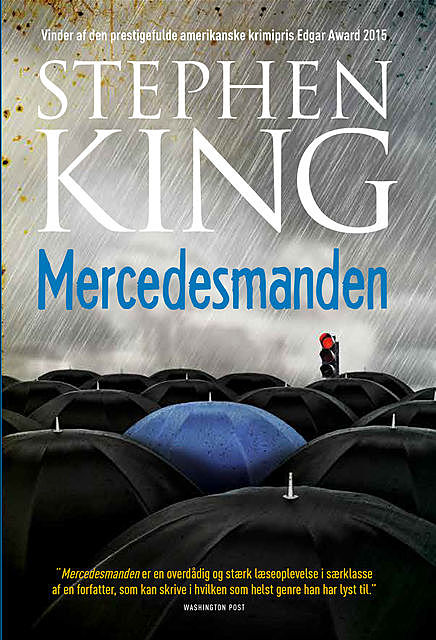 Mercedesmanden, Stephen King
