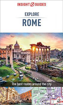 Insight Guides: Explore Rome, Insight Guides