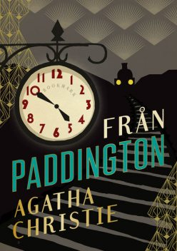 4.50 från Paddington, Agatha Christie