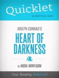 Quicklet: Joseph Conrad's Heart of Darkness (CliffsNotes-like Book Summaries), Abdul Montaqim