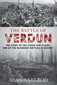 The Battle of Verdun, Alan Axelrod