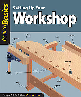Setting Up Your Workshop, Not Available