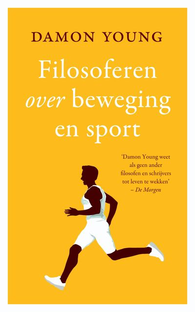 Filosoferen over beweging en sport, Damon Young