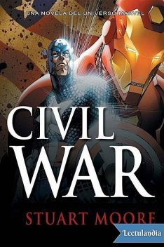 Civil War, Stuart Moore