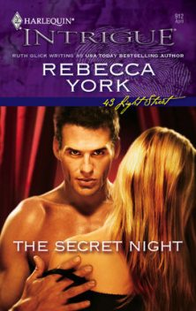The Secret Night, Rebecca York