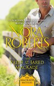 The Pride of Jared MacKade, Nora Roberts