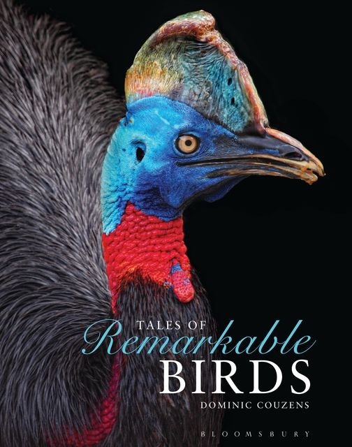 Tales of Remarkable Birds, Dominic Couzens
