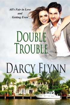 Double Trouble, Darcy Flynn