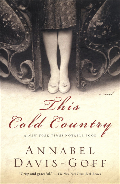 This Cold Country, Annabel Davis-Goff