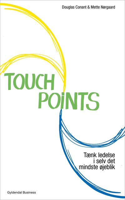TouchPoints, Mette Nørgaard