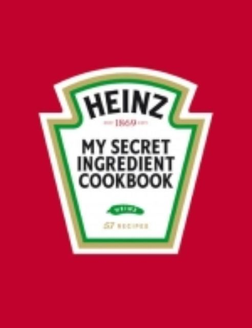 My secret ingredient cookbook, Bart van Leuven