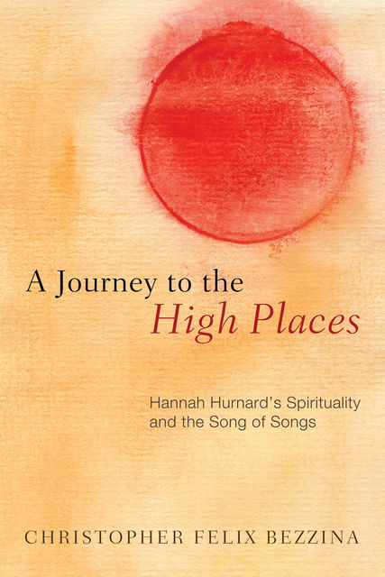 A Journey to the High Places, Christopher Felix Bezzina