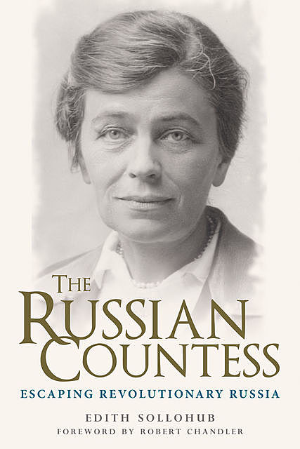 The Russian Countess, Edith Sollohub