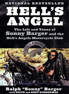 Hell's Angel, Sonny Barger