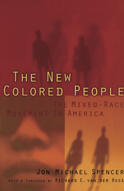 The New Colored People, Jon M.Spencer
