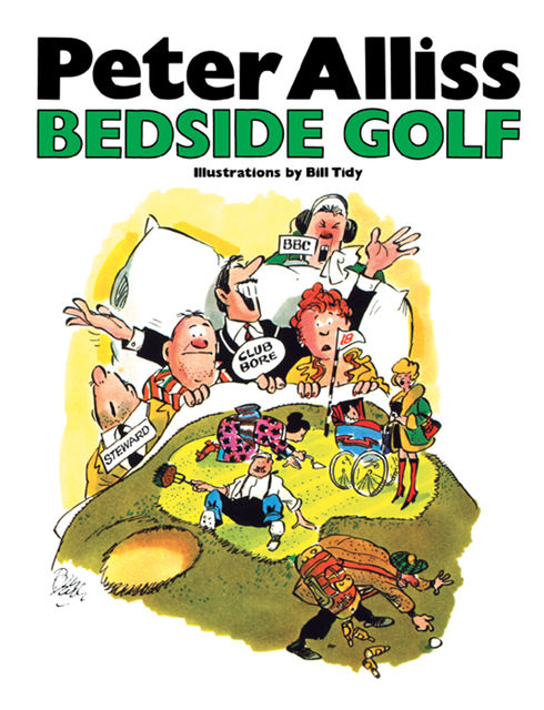 Bedside Golf, Peter Alliss